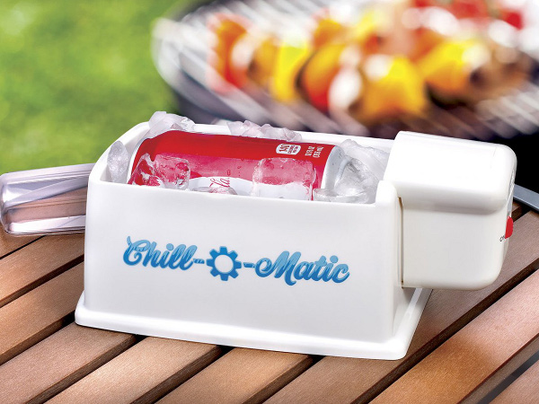 chill-o-matic