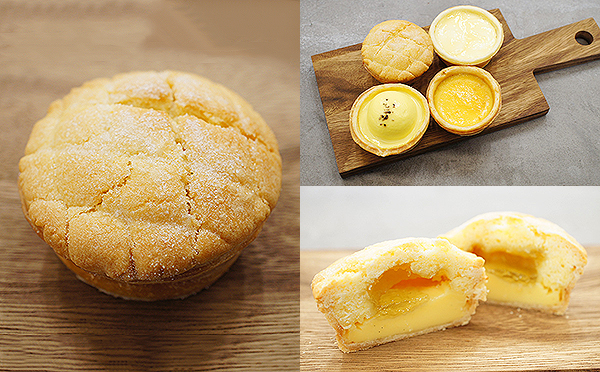 メロンパン好きに食べてほしい!「キッシュヨロイヅカ」渋谷店限定メロンパンがメロンパンの域を超えました - isuta[イスタ] - おしゃれ、かわいい、しあわせ