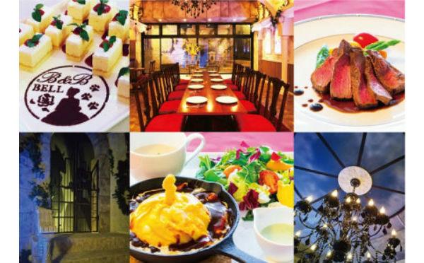 ビーストのお城を再現!横浜にある『美女と野獣』コンセプトカフェがステキ♡
