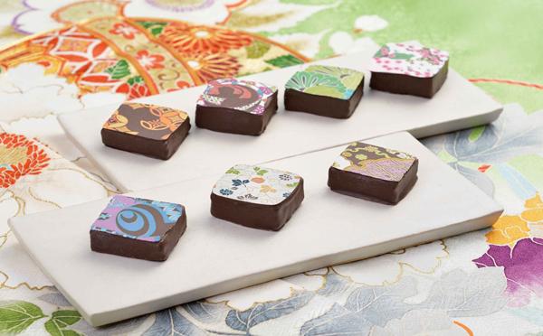 チョコレート好きは見逃せない!京都で話題のスイーツを集めたイベントが銀座三越で開催