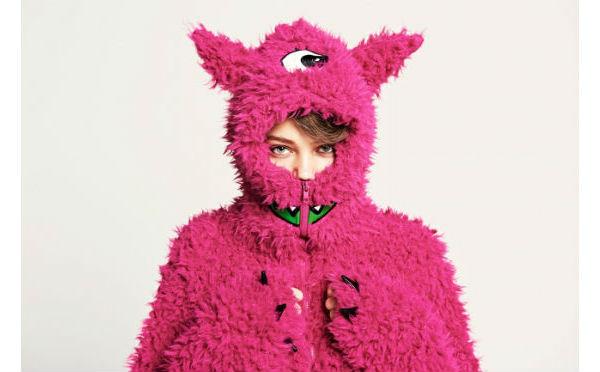 ハロウィンが終わっても着たい♡ピーチ・ジョンのコスプレ風パジャマが登場!