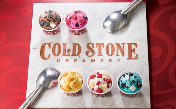 アイスの香りで至福のバスタイム♡「コールド・ストーン」のバスボムがかわいすぎるっ!