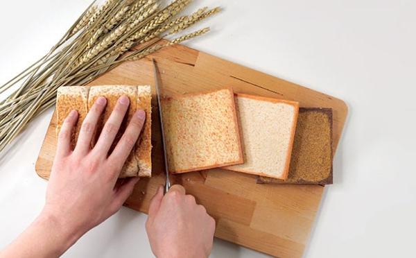 なんておいしそうな…ノート!?どこからどうみても食パンそっくりなノートブックに目が釘付け☆