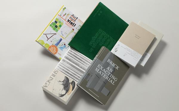 """まるでアートみたい♡""""世界で最も美しい本""""を集めたブックデザイン展が開催"""