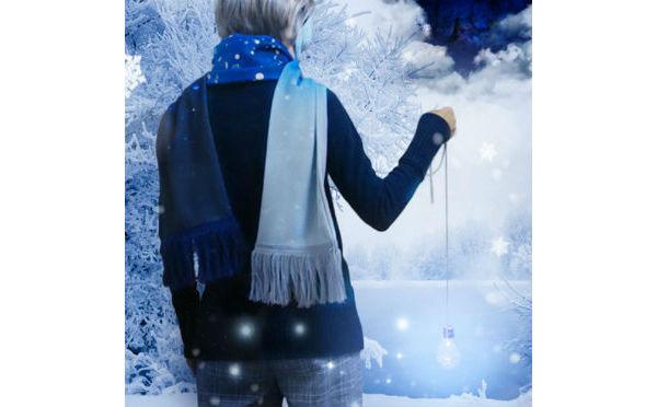 星空を身にまとう☆ロマンティックなデザインのマフラーがヴィレヴァン通販に登場!