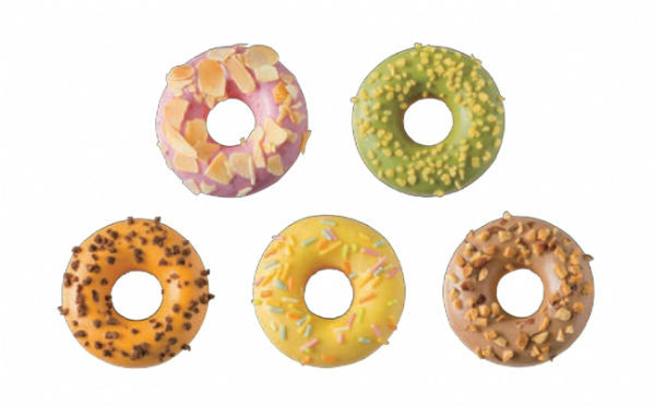 ミスドのテイクアウト専門店が誕生!定番ドーナツがキュートな限定品に変身♡