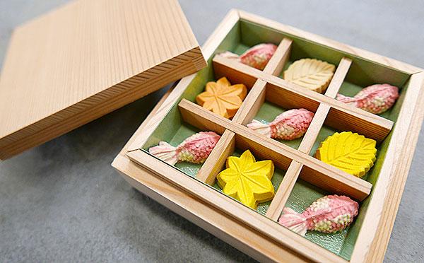 帰省にオススメ♡東京で買えるオシャレでかわいい手土産5選
