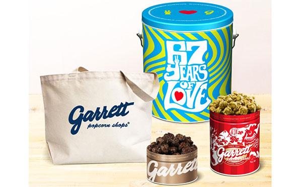 完売必至!日本未発売のレア商品が詰まった「ギャレット福缶」が元日に発売