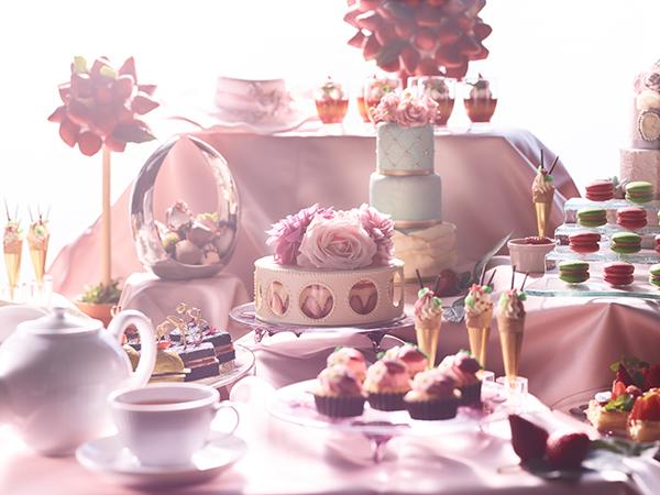Conrad ichigo buffet (3)