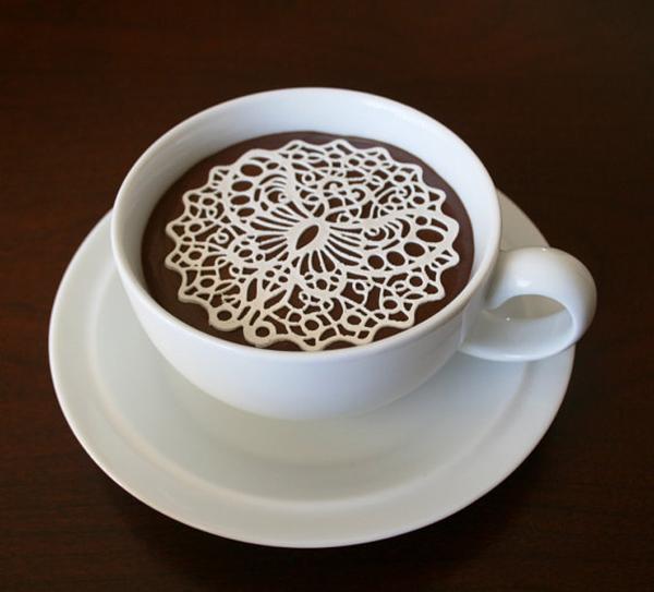 レースコーヒー