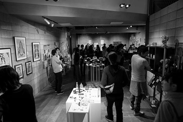 アート好き必見!プロのアーティストと直接ふれあえるイベント「Art Cocktail Vol.3」が開催