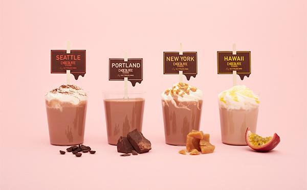 身も心もポカポカに♡ホットチョコレート専門店が渋谷に期間限定オープン!