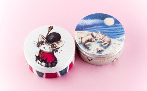 にゃんにゃんにゃん♡2月22日の猫の日に『わちふぃーるど』の「スチームクリーム」が発売♪