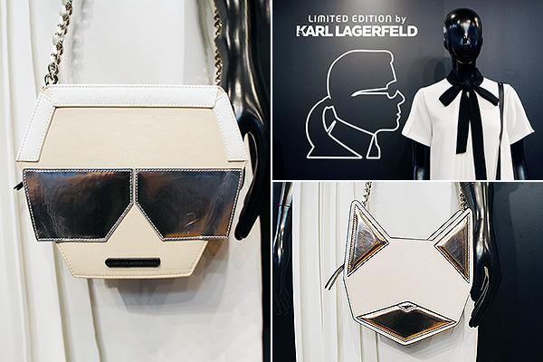 カール・ラガーフェルド×そごう・西武の新コレクション発売♪折り紙モチーフのデザインがかわいすぎ♡