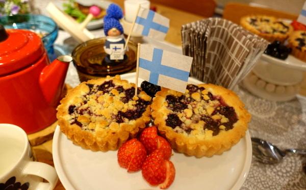 六本木に小さなフィンランドが出現!?北欧グルメが堪能できるレストラン「タロ」に行ってきた