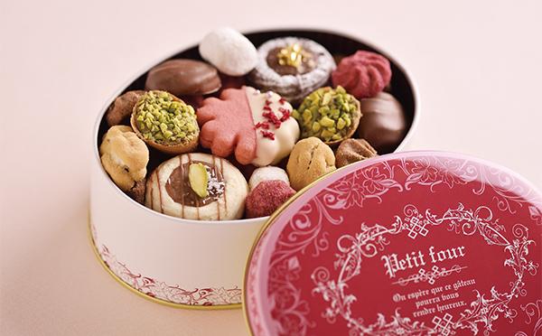大丸東京店限定の品も☆「アトリエうかい」のバレンタインギフトがキュンとくる華やかさ!