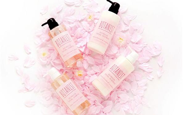 100本に1本のレア品も!桜の香りが広がる「BOTANIST」の春限定アイテムが大人気