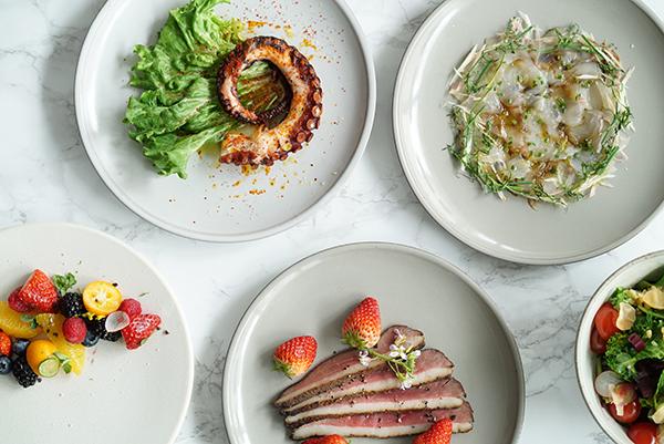 【DINNER】アペタイザーイメージ