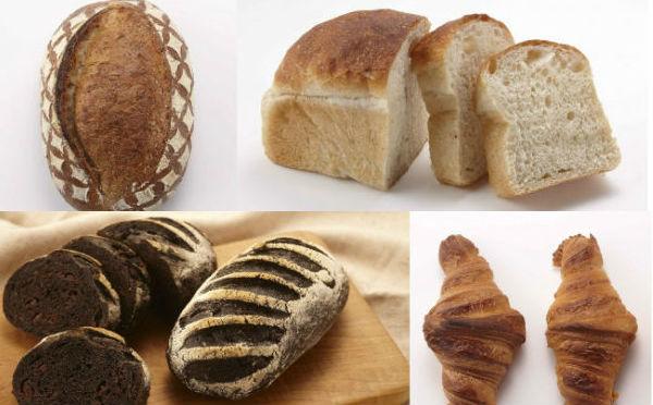 パン好きさん必見!名店&世界のパンが大集合する「パンフェス」伊勢丹新宿店で初開催♪