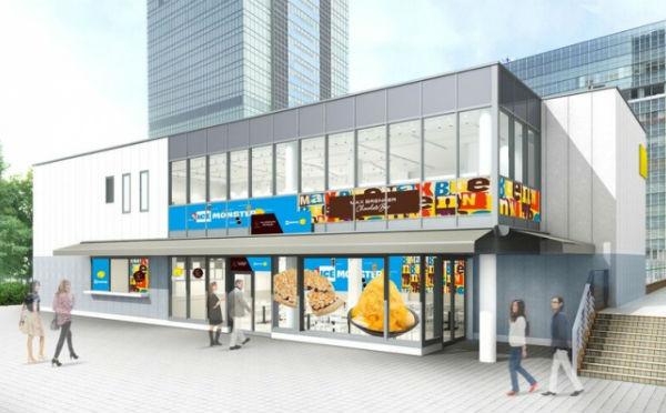 人気ショップとのコラボも♪新宿サザンテラスに誕生するプロモカフェ『新宿ボックス』が気になる!
