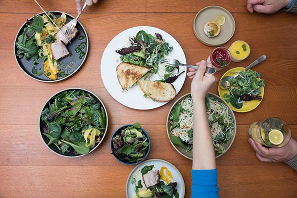 野菜のおいしさに感動♡ヘルスコンシャスな女子におすすめのファーム直営レストラン「NOZ(ノズ)」