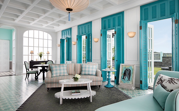 f3-Turquois-Suites_Living-room---コピー