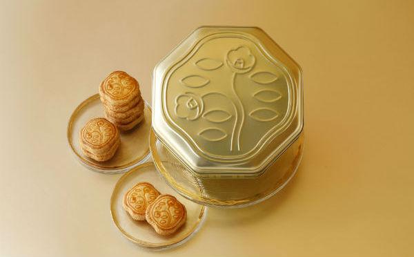 創業115周年の資生堂パーラー☆ゴージャス&レトロな記念スイーツが美味しそう♡