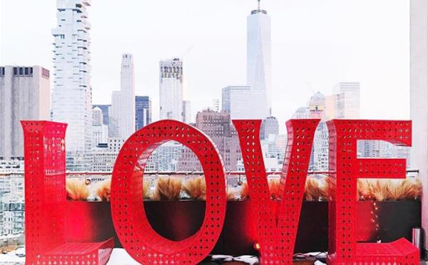 ニューヨークに行ったら訪れたい!中村アンお墨付きのおしゃれスポットをチェック♡