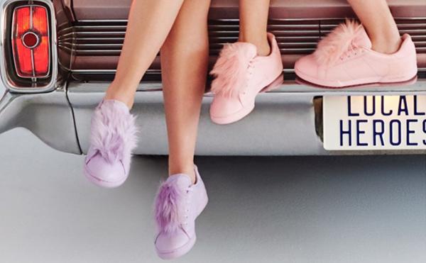 最新モデルを履きこなす。ファッショニスタ高橋愛お気に入りの靴ブランドまとめてチェック♡