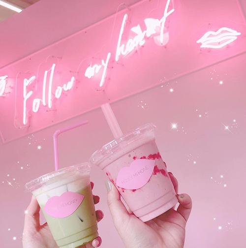 人気のピンクドリンクが飲める♡ 東京のおすすめカフェスポット5選