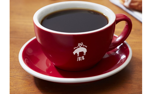 Red Fleece Cafe Weeks