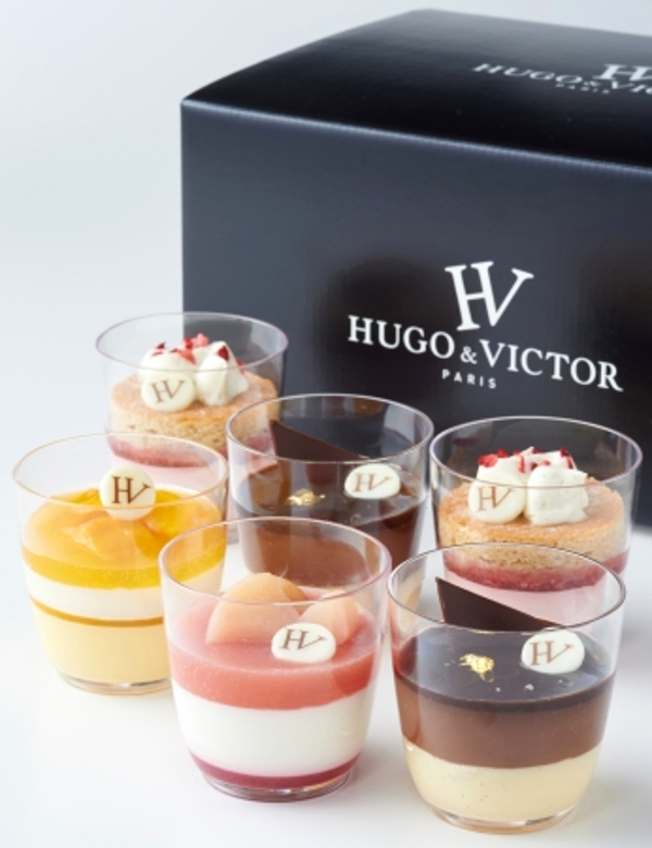 hugo & victor