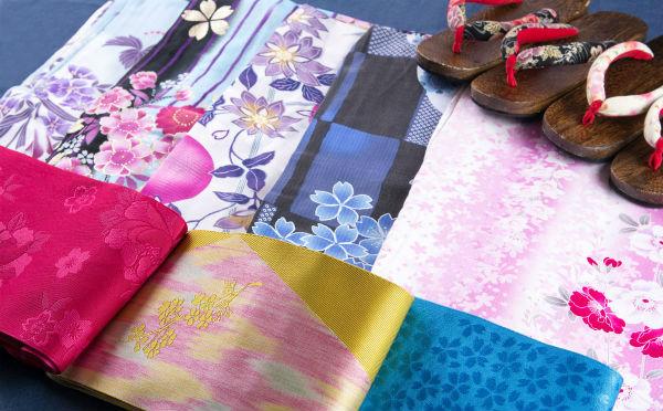 浴衣がもらえちゃう♡リーガロイヤルホテル東京「ガールズ浴衣ステイ」が特典満載で楽しそう♪