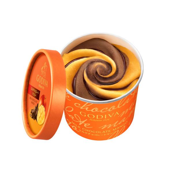 godiva-cup_ice_ミルクチョコレートマンゴー