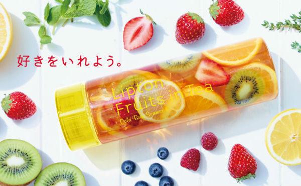 フォトジェニックな紅茶が作れちゃう『Fruits in Tea専門店』東京・大阪で夏季限定オープン☆