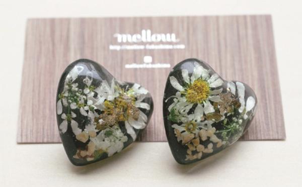 思わず引き込まれる美しさ♡「mellow」のアクセサリーが期間限定でミツカルストアに登場