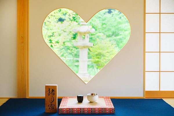 この夏、京都で行くべきはここ。ハートの窓で話題の「正寿院」のおすすめフォトスポットをご紹介