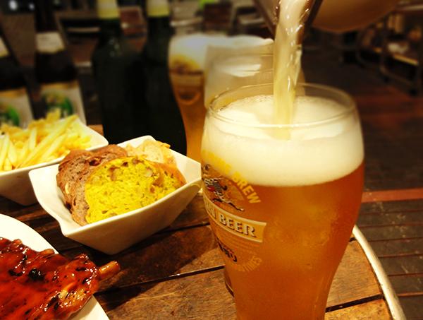BG-Beer
