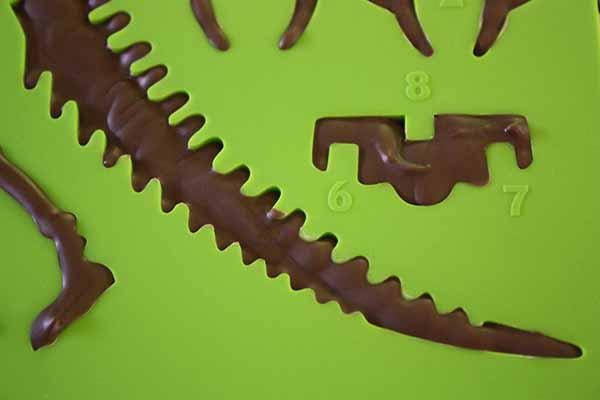 Chocolate Construction