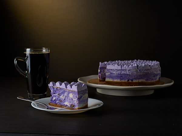 Food_around_the_world-Purple_Yam_Cheesecake