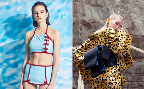 洋服感覚の水着&浴衣が可愛い♡仲里依紗も注目のパメオポーズで夏アイテムをGet!