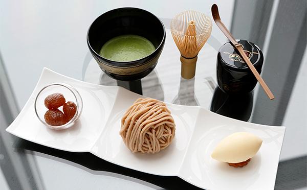絞りたてマロンクリームが超贅沢!大阪で極上モンブランを食べるならココ♡
