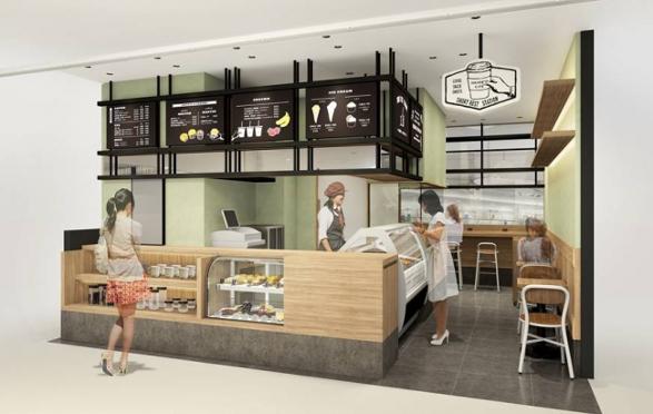 1か月たったの3600円!月額制飲み放題の「ハンデルス カフェ」が池袋東武に10月オープン