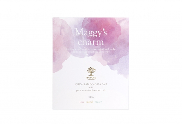Maggy`s charm
