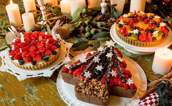 キルフェボンのクリスマスケーキを一足お先に♡人気の試食会の応募受付がスタート!
