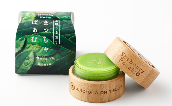 思わずパケ買いしちゃう可愛さ♡祇園辻利から最高級抹茶を使ったスキンケアクリームが登場