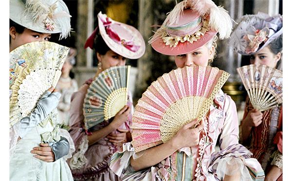 女友達と楽しみたい!ソフィア・コッポラ代表作を上映する野外シネマイベントが虎ノ門ヒルズで開催