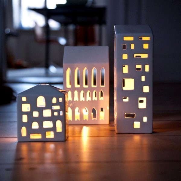 Urbania Light Houses