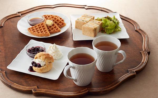 紅茶派に朗報☆ティーメニューが充実したタリーズコーヒーのコンセプトショップが横浜元町にオープン