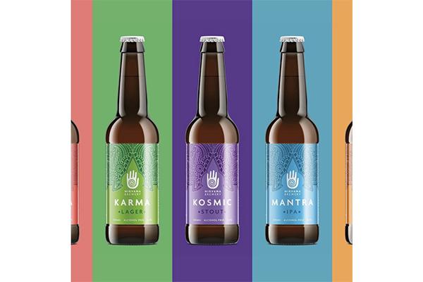 ノンアルコールなのに味わい深い♡ロンドンの醸造所が作り出したクラフトビールが気になる